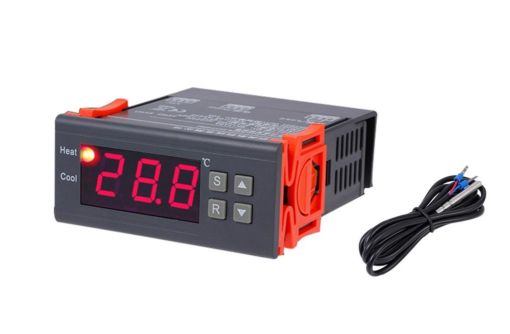 Calibração de sistemas detemperatura